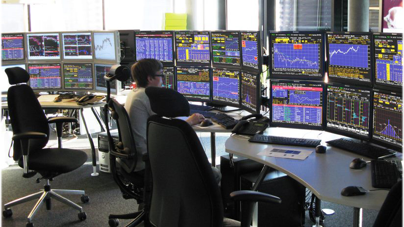 Trading pc systeme